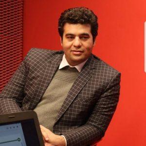 محمد حسین خوانساری