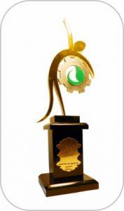 هشتمین جشنواره کارآفرینان برتر استان قزوین